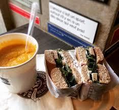 cuisine pour noel pour noel soupe et bagel au foie gras picture of bagelstein tours