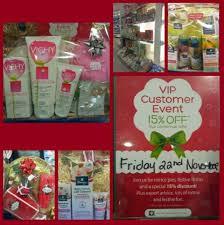 cherrysue doin u0027 the do mchughs pharmacy christmas event