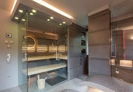 badezimmer fotos sauna im badezimmer corso sauna manufaktur