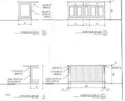 Kitchen Cabinet Standard Height Standard Bar Height Size Of Cabinets Standard Height Base