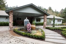 water features and great outdoor living examples eugene oregon