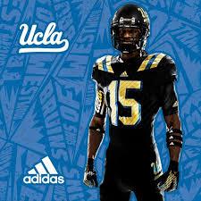 design gridiron jersey ucla adidas introduce alternate city football uniform daily bruin