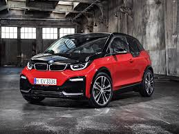 bmw is launching new sports edition i3s electric car business