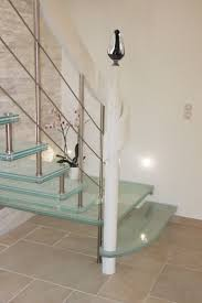 idee deco escalier 22 best eclairage et escaliers images on pinterest stairs glass