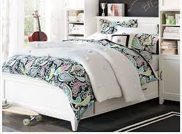 teen bedroom set from potterybarn teen for the home