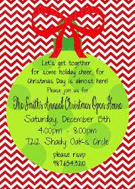 christmas dinner invitation wording invitation card for christmas day u2013 fun for christmas