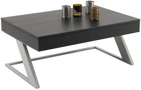 Designer Coffee Tables by Contemporary Coffee Table Mdf Steel Rectangular Granville