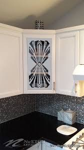 kitchen cabinet door with glass etched glass kitchen cabinet doors nuetch art for glass