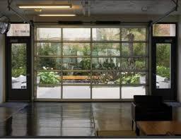 remodeling garage home remodeling improvement glass garage doors great design inside