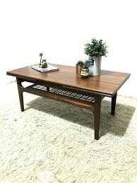 Expandable Coffee Table Expandable Coffee Table Expanding Coffee Table Large Size Of