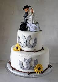 western wedding cakes behance