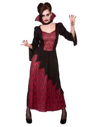 Halloween Costume Sale Uk Vicious Vampire Uk Size 10 28 Ladies Fancy Dress Halloween