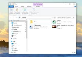 comment installer la corbeille sur le bureau corbeille windows cours informatique gratuit xyoos