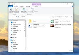 comment remettre la corbeille sur le bureau windows 7 corbeille windows cours informatique gratuit xyoos