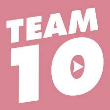 team 10 youtube
