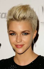 72 best hair inspiration images on pinterest hairstyles short