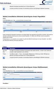 cegid si e social cegid expert paie eléments et tables dynamiques service d