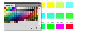 Best Color Hex Codes A Guide To Css Colors In Web Design