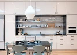 kitchen ideas modern small one wall kitchen design ideas rift decorators