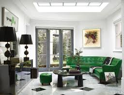 Emerald Green Home Decor by 14 Ways To Decorate An Awkward Corner