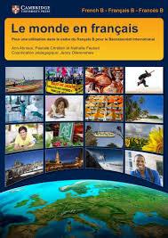 amazon com le monde en fran u0026 231 ais student u0027s book pour une