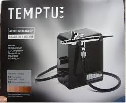 Professional Airbrush Makeup System Temptu Pro 2 0 System What U0027s Inside Youtube