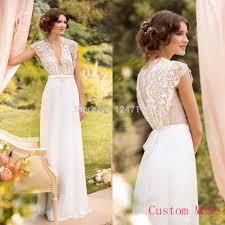 wedding dresses garden party wedding dress