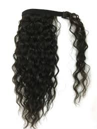 Curly Fusion Hair Extensions by Remy Human Hair Extensions Cheap Clip In Hair Extensions Online