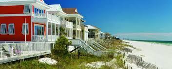 Beach Houses | beach houses townhome rentals panama city beach fl