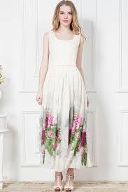 floral printed maxi dresses for summer floral dresses