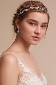 bridal headband bridal headbands wedding headbands bhldn