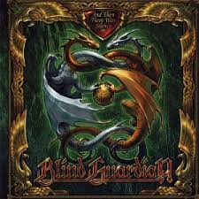 Blind Guardian Tabs Blind Guardian And Then There Was Silence Reviews