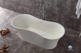 Best Acrylic Bathtubs Wholesale Acrylic Stone Resin Bathtubs Online Buy Best Acrylic