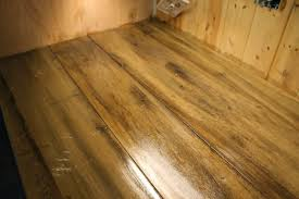 the ragged wren how to faux reclaimed wood counter tops