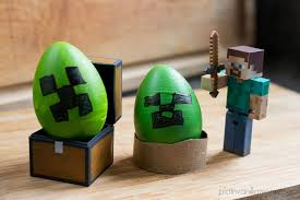 Hard Boiled Eggs For Easter Decorating 17 Of The Most Incredibly Clever Pop Culture Easter Eggs From