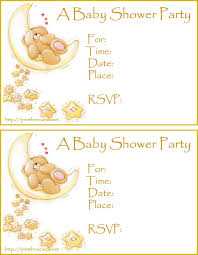 free printable baby shower invitations templates paperinvite