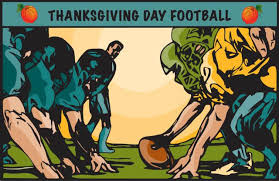 thanksgiving weekend has ohio state michigan in prime morning time