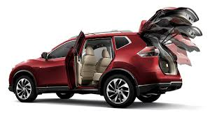2017 nissan rogue interior 3rd row the 2017 nissan rogue is at jeffrey nissan in detroit