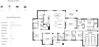 dennis family homes floor plans view topic dennis family homes devonport 363 build has started