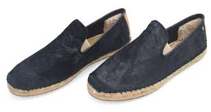 ugg sales figures ugg australia espadrilles shoes black w sandrinne calf hair