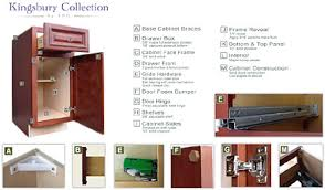 Ready To Assemble Kitchen Cabinets Reviews Rta Kitchen Cabinets Review The Kitchen Blog