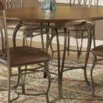 Wrought Iron Kitchen Tables by Vintage Wrought Iron Kitchen Table And Chairs Best Tables