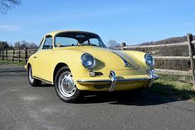 dealer inventory 1965 porsche 356sc coupe rennlist porsche