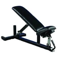 Bench Gym Equipment Weight Benches Commercial Grade Power Systems