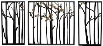 outdoor decorative metal wall decor interesting outdoors wall