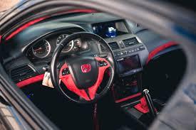 Custom Fiberglass Interior William Cruz U0027s 2009 Ex L V6 Coupe U2013 Our8thgens