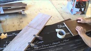 Laminate Flooring Stair Nose Home Depot If You Do Not Have The Stair Measuring Tool How To Do It Yourself