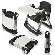 si e de pliable flippa siège rehausseur pliable de mykko rehausseur de chaise