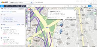 Address Map Digging Into Daum Maps U2013 Whereismimiyu