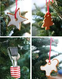 project gingerbread ornaments style at home